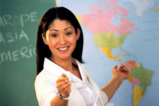 10 tips for teachers | No Rules Just Words