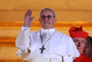 Pope Franciscus I