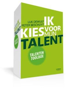 Ik kies voor mijn talent - Talenten toolbox