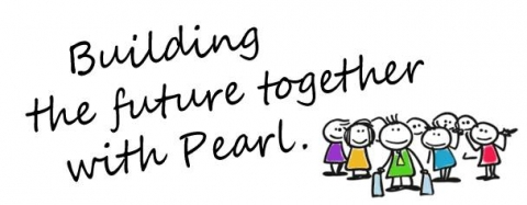 Building the future together with Pearl