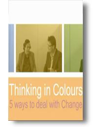 Colors of change by de Caluwé & Vermaak
