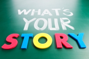 Write a compelling story