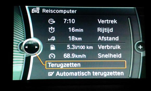 BMW 1 interface - reiscomputer