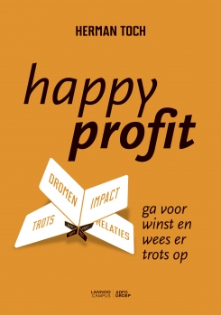 Happy Profit - Herman Toch