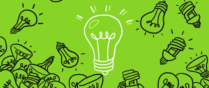 start-up yaratıcılık, Kreatif