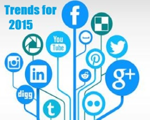 Digital trends in 2015