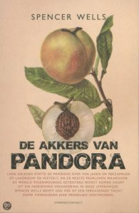 De Akkers van Pandora - Spencer Wells
